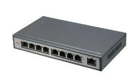 Комплект видеонаблюдения 8-х канальный ( IP камеры, POE)